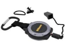 Wilson Antennas 305MRBC CB Microphone Retriever with Black Chrome Finish