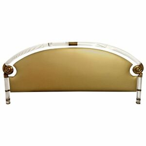A Most Glamorous Headboard by Marcello Mioni