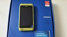 Nokia N8 - 16GB - Green (Unlocked) Smartphone