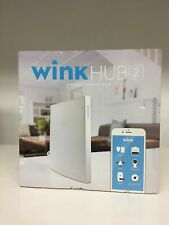 New Wink Hub 2 - Smart Home Automation Wnkhub-2Us Brand New!