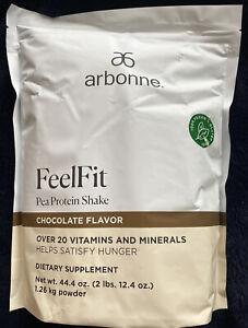 Arbonne Chocolate Protein Shake Mix (Powder) #2069 - EXP: 12/2022 - Freeshipping