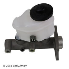 Brake Master Cylinder Beck//Arnley 072-9820 fits 09-16 Toyota Tacoma