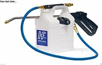 Hydro Force Pro non adjustable 100-1000 PSI injection sprayer AS08