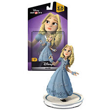 NEW Disney Infinity 3.0 Edition ALICE in Wonderland Single Toy Box Action Figure