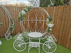 HIRE ONLY Carriage Princess Party Disney Wedding Hire Photo Booth,sweet stand