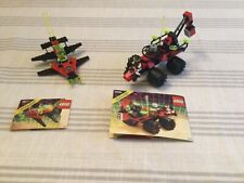 M-Tron Lego Seller Recon Voyager Lot Sets 6896 / 6877 with Instructions