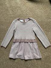 Zara Baby Girl Sweater Dress 2-3 Years