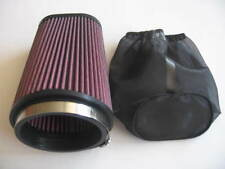 Raptor 700 Air Filter, Filter Cover Fit- Pro Design, Trinity Intake Outerwear