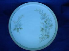 Noritake Michelle  6021  Dinner Plate Japan  Free Shipping