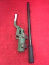 NEW SHIFFER INDUSTRIES Hydraulic Pump Ram B-3552-1-15B