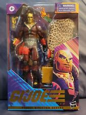 GI JOE Classified Series Profit Director Destro 6in Action Figure (Pimp Daddy)