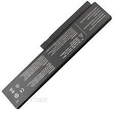 Batería de laptop SQU-804 SQU-805 SQU-807 para LG R410 R510 R560 R580