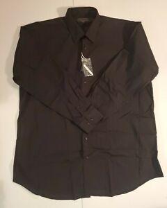 ALEXANDER JULIAN COLOURS NWT Dress Shirt Cotton-Poly Shirt Size 3XLT 579-27