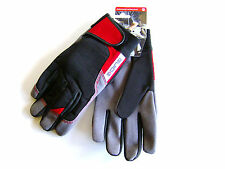GUIDE 5005 Safety Working Gloves in synthetic leather, SIZE 10