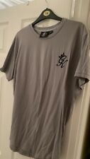gym king t shirt xl