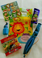 Jungle Zoo Animal Pre-Filled Party Bags / Loot Bags