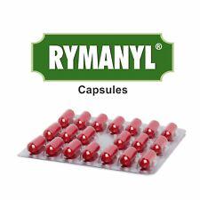 Ayurveda Charak Rymanyl 20 Capsule Each Free Shipping