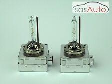2 x philips D3S xenon ampoule xenstart 35W