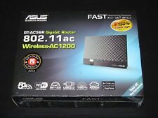 Brand New Sealed Packing- ASUS RT-AC56R Dual-Band Wireless-AC1200 Gigabit Router