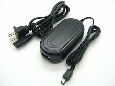 new AC Adapter For JVC Everio GZ-MG30 GZ-MG31 GZ-MG332 GZ-MG330 GZ-MG335 GZ-MG35