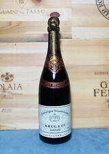 Krug Champagne Private Cuvèe Brut   1970s
