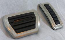 Range Rover OEM L405 2013+ Sport L494 2014+ Autobiography Black LWB Pedal Pads