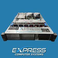 HP DL380 G10 Gen10 SFF   1x Gold 6248R 3.0GHz/24-c   32GB RAM
