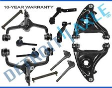 New 12pc Complete Front Suspension Kit for 1995-2002 Ford Lincoln Mercury