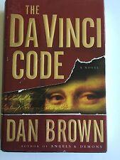The DaVinci Code Dan Brown
