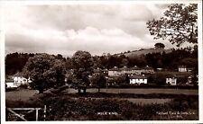 Highweek near Newton Abbot. Mile End # HIWK.13 by Tuck.