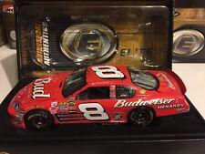 2006 Action ELITE 1/24 Dale Earnhardt Jr Budweiser Richmond Raced Win Diecast