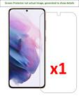 1x+Samsung+S21%2B+5G+Screen+Protector+w%2F+cloth