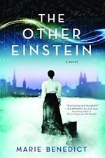 Other Einstein by Marie Benedict (Paperback, 2017)