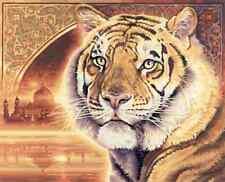 Schipper 609130454 - Malen Nach Zahlen - Bengalischer Tiger - Neu