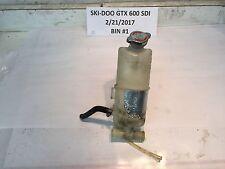 Ski-doo REV 440 600 800 Coolant Antifreee Bottle Resevoir 2003-2007 509000324