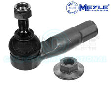 Meyle Germany Tie / Track Rod End (TRE) Front Axle Left Part No. 116 020 0025