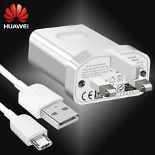 HUAWEI HW-050100B01 1A CHARGER PLUG + MICRO USB DATA CABLE For P8 LITE MATE 8