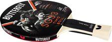 Timo Boll Butterfly Raquette Tennis de table Sg33 Fortgeschrittene