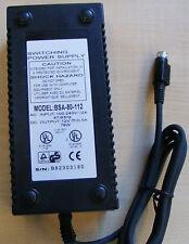 78W AC Power Adapter 12V 6.5A  Model: BSA-80-112