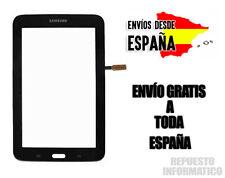 Tactil Samsung Galaxy Tab 3 Lite 7.0 T110  WIFI Color Negro 100% original NUEVO