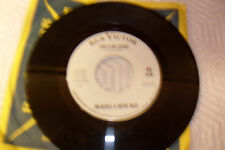 Jim Reeves & Dottie West, Love Is No Excuse b/w Look Who's Talking, 45 RPM