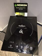 Pre owned Senken Induction Stove top/Cooktop (Single - Marseille)