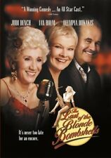 The Last of the Blonde Bombshells [New DVD] Manufactured On Demand, Dolby
