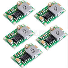 5X Mini 3A DC-DC Adjustable Converter Step Down Power Supply Replace LM2596