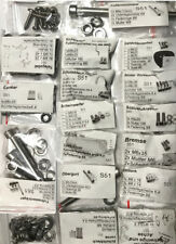 Schrauben Set passend für Simson S51  Innensechskant / Inbus Edelstahl A2 V2A