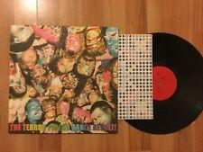 `Terror Pigeon Dance Revolt...-I Love You. I Love You  (US IMPORT)  VINYL LP NEW
