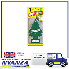 Magic Tree Little Tree FOREST FRESH Home Car Van Air Freshener Freshner