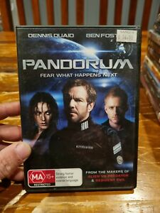 Pandorum (DVD, 2010)