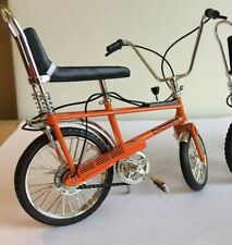 1 Raliegh chopper bike Model Diecast.