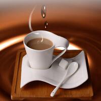 Luxury tea cup set